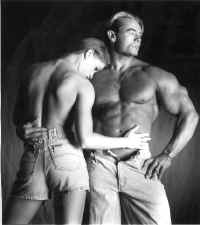 cowgirl-black-gay-body-builders-prejean-fakes