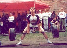 Aneta, the strongwoman from Poland. powerlifting, power lifting, weigthlifting champion, olympic lifting, weight training, strong